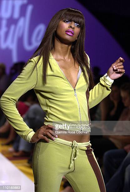 Model in Bella Dahl Spring 2004 presented by Absolut Lifestyle and Honey Magazine