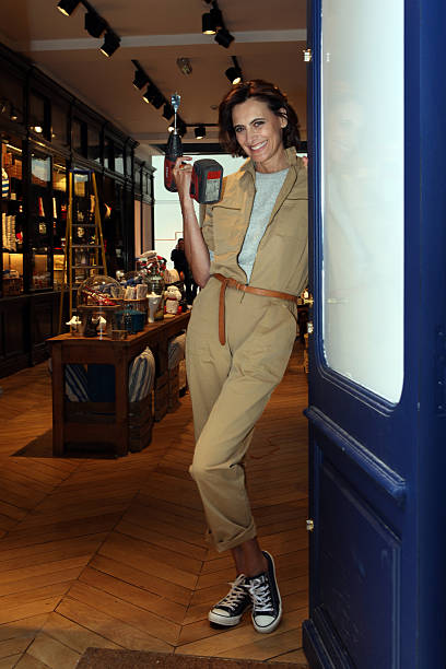 Ines de la Fressange, Madame Figaro, May 29, 2015 Photos and Images ...