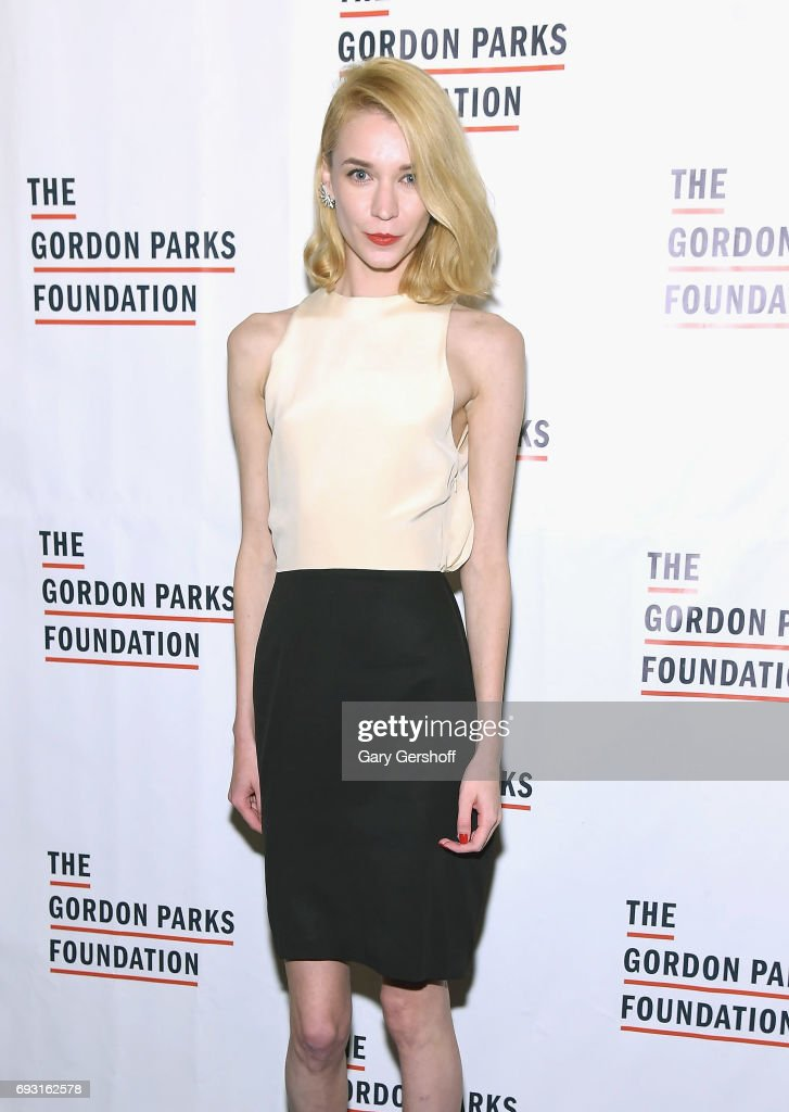 2017 Gordon Parks Foundation Awards Gala : News Photo