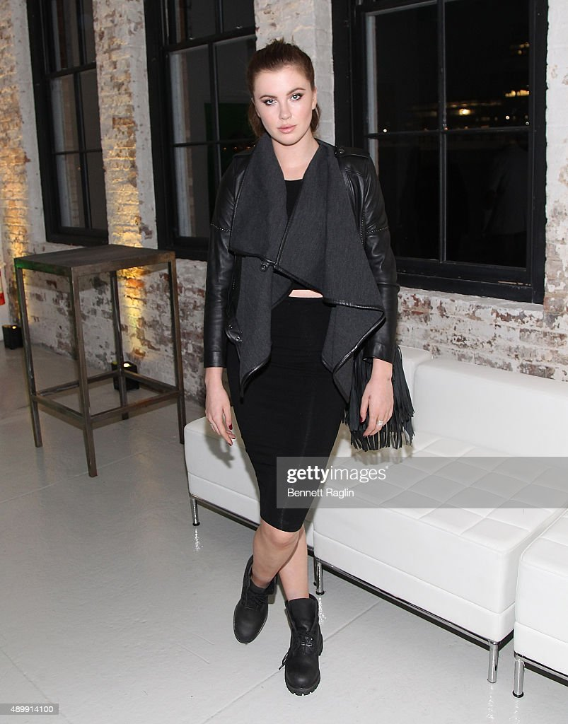 Timberland's Made For The Modern Trail Launch Party - Day 1