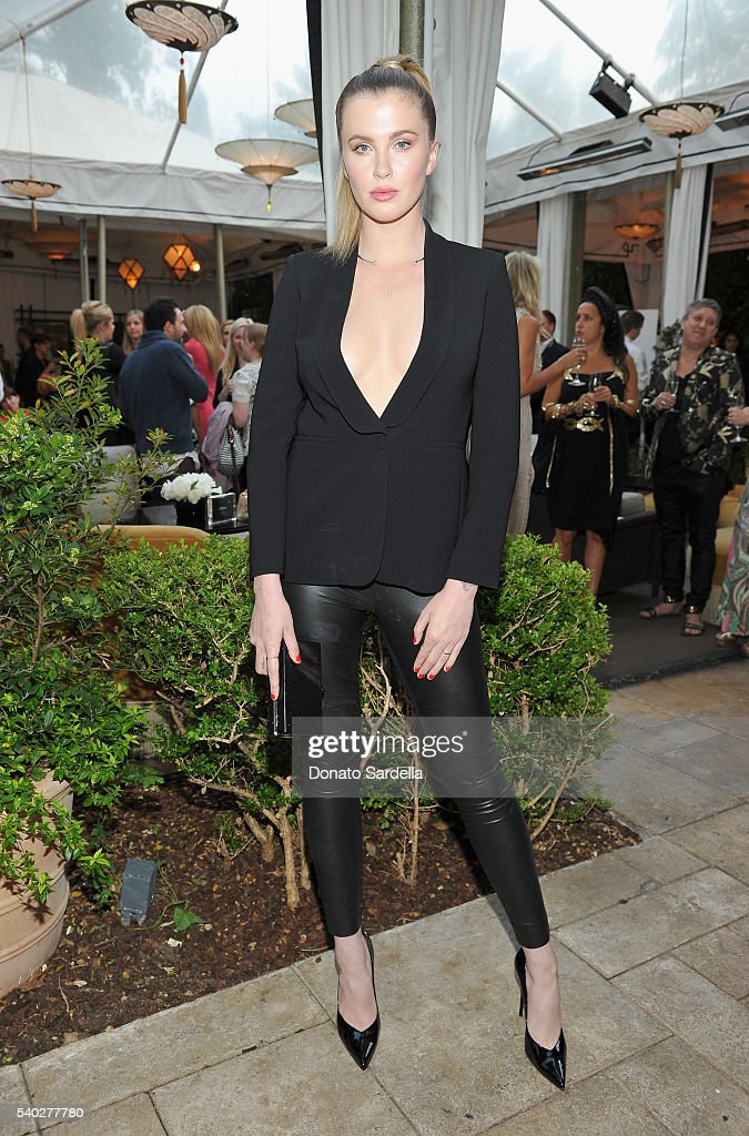 Max Mara Celebrates Natalie Dormer - The 2016 Women In Film Max Mara Face Of The Future