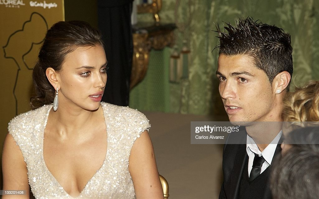 Marie Claire Prix de la Moda Awards 2011 : Nachrichtenfoto