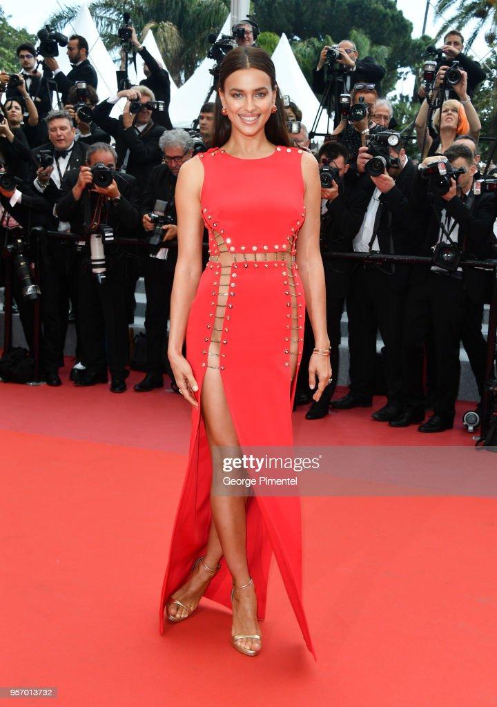 'Sorry Angel (Plaire, Aimer Et Courir Vite)' Red Carpet Arrivals - The 71st Annual Cannes Film Festival : ニュース写真
