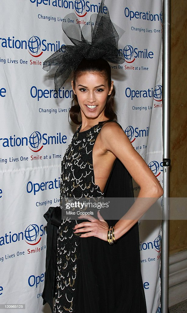 Operation Smile's 2009 Jr. Smile Collection Event