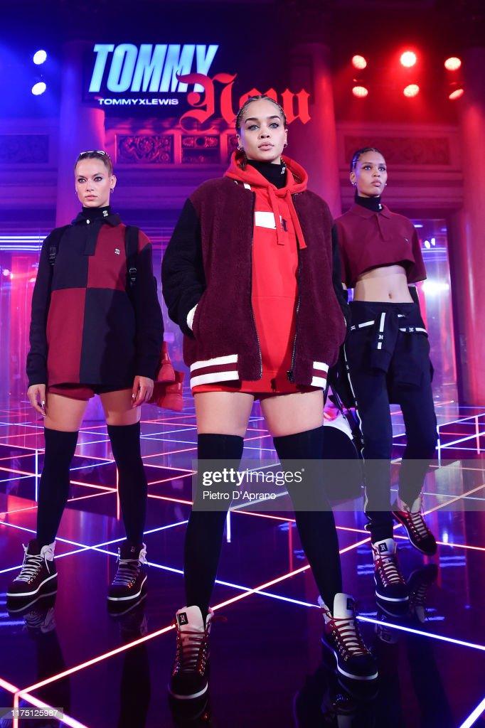 Tommy Hilfiger Presentation - Milan Fashion Week Spring/Summer 2020 : ニュース写真