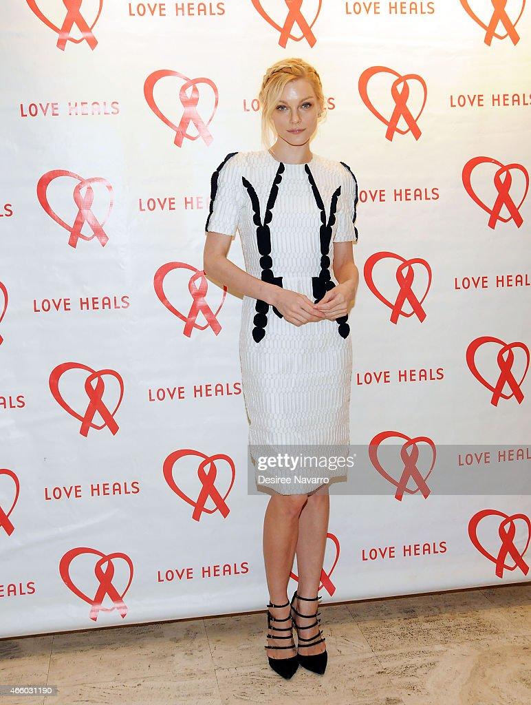 Love Heals 2015 Gala
