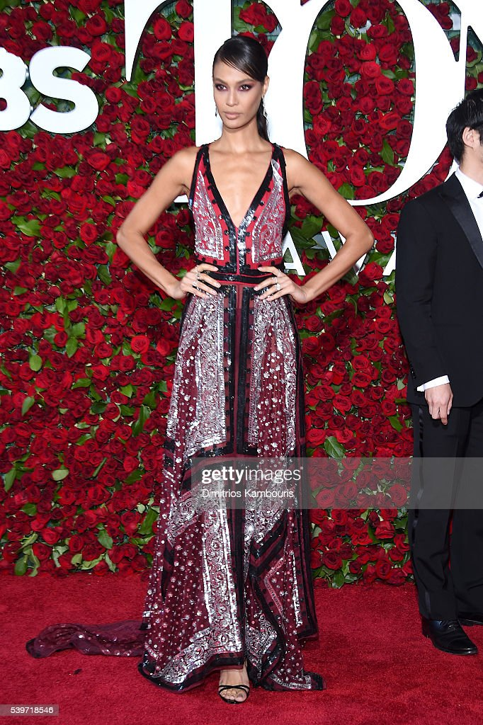2016 Tony Awards - Arrivals : News Photo