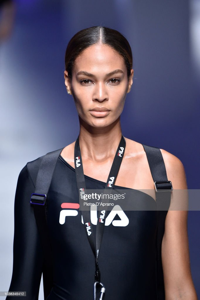 Fila - Runway - Milan Fashion Week Spring/Summer 2019