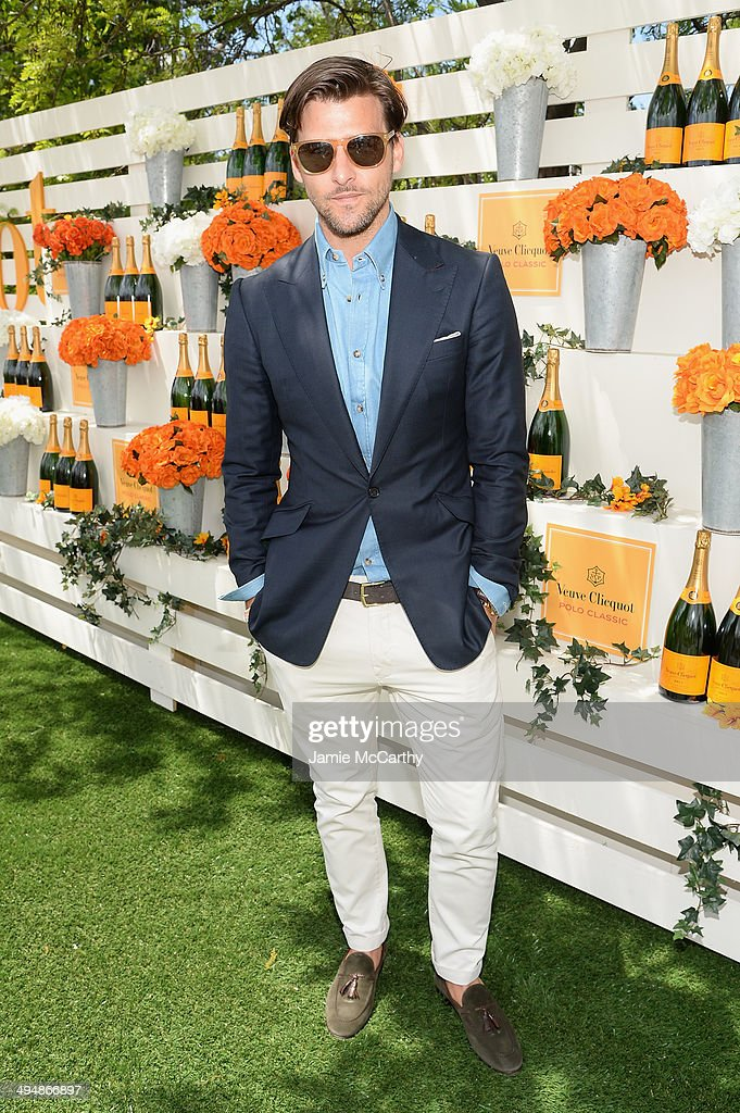 The Seventh Annual Veuve Clicquot Polo Classic - Red Carpet Arrivals : News Photo