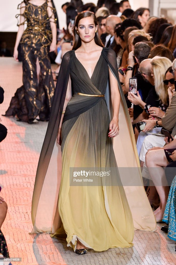 model-josephine-le-tutour-walks-the-runway-during-the-elie-saab-haute-picture-id991474608