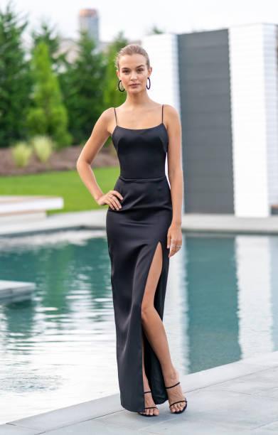 NY: Hamptons Magazine Celebrates Their Fall Fashion Issue