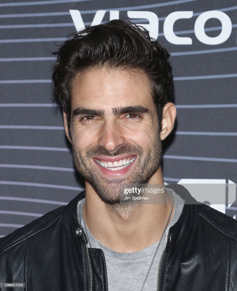 Model Juan Betancourt attends the MTV Staying Alive Foundation 20th... News  Photo - Getty Images