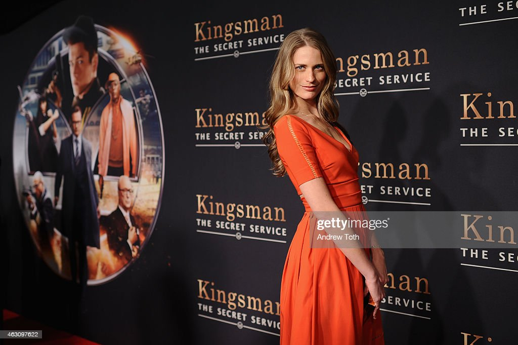 """Kingsman: The Secret Service"" New York Premiere"