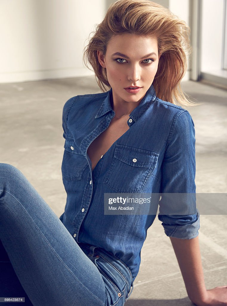 Karlie Kloss, Fashion, September 1, 2016
