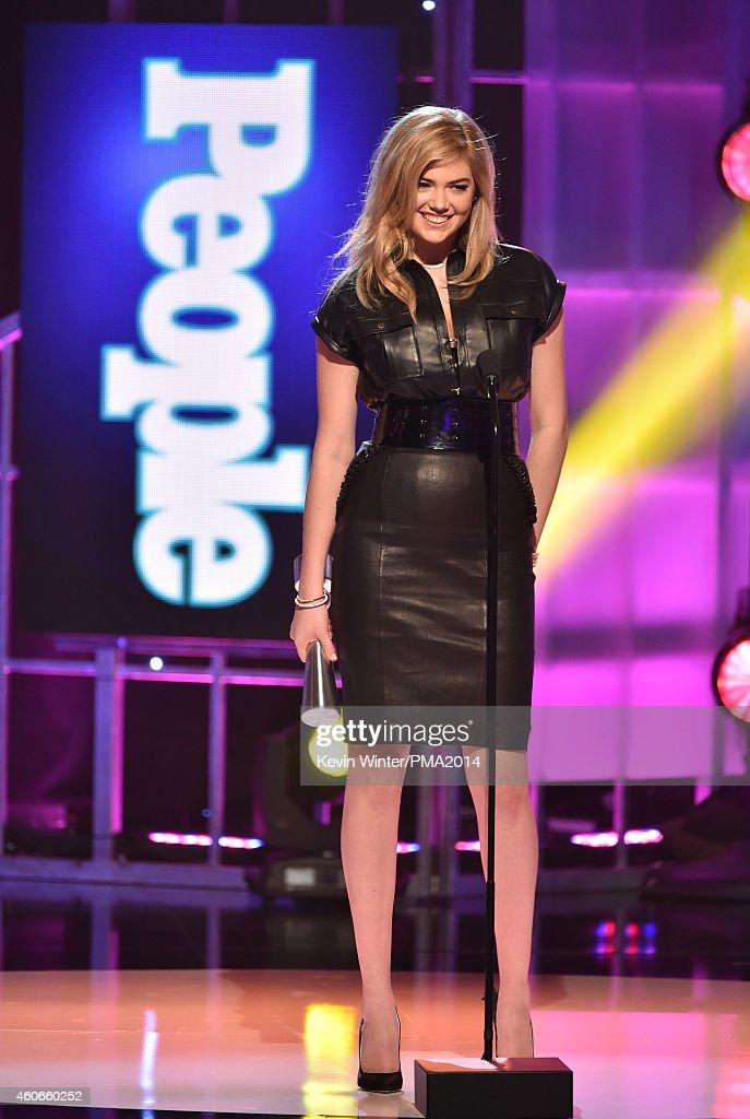 The PEOPLE Magazine Awards - Show : News Photo