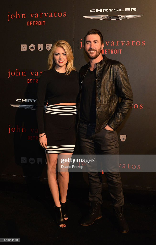 John Varvatos Detroit Store Opening Party Hosted By Chrysler : News Photo