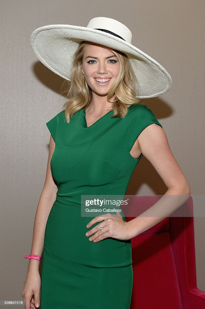 142nd Kentucky Derby - Celebrities Seen Around Churchill Downs