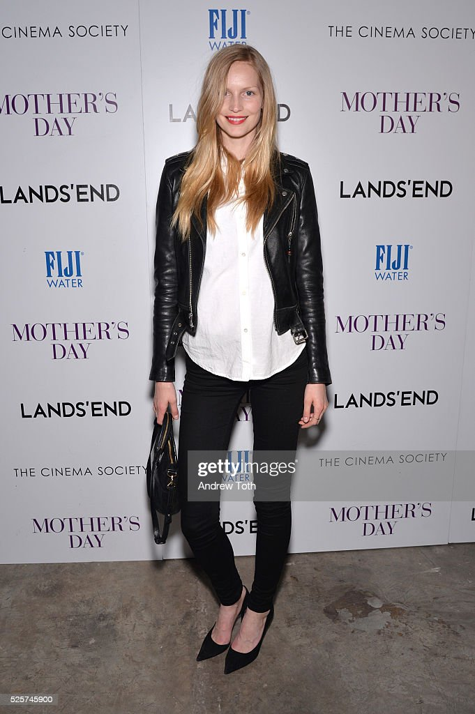 "The Cinema Society With Lands' End Host A Screening Of Open Road Films' ""Mother's Day"""