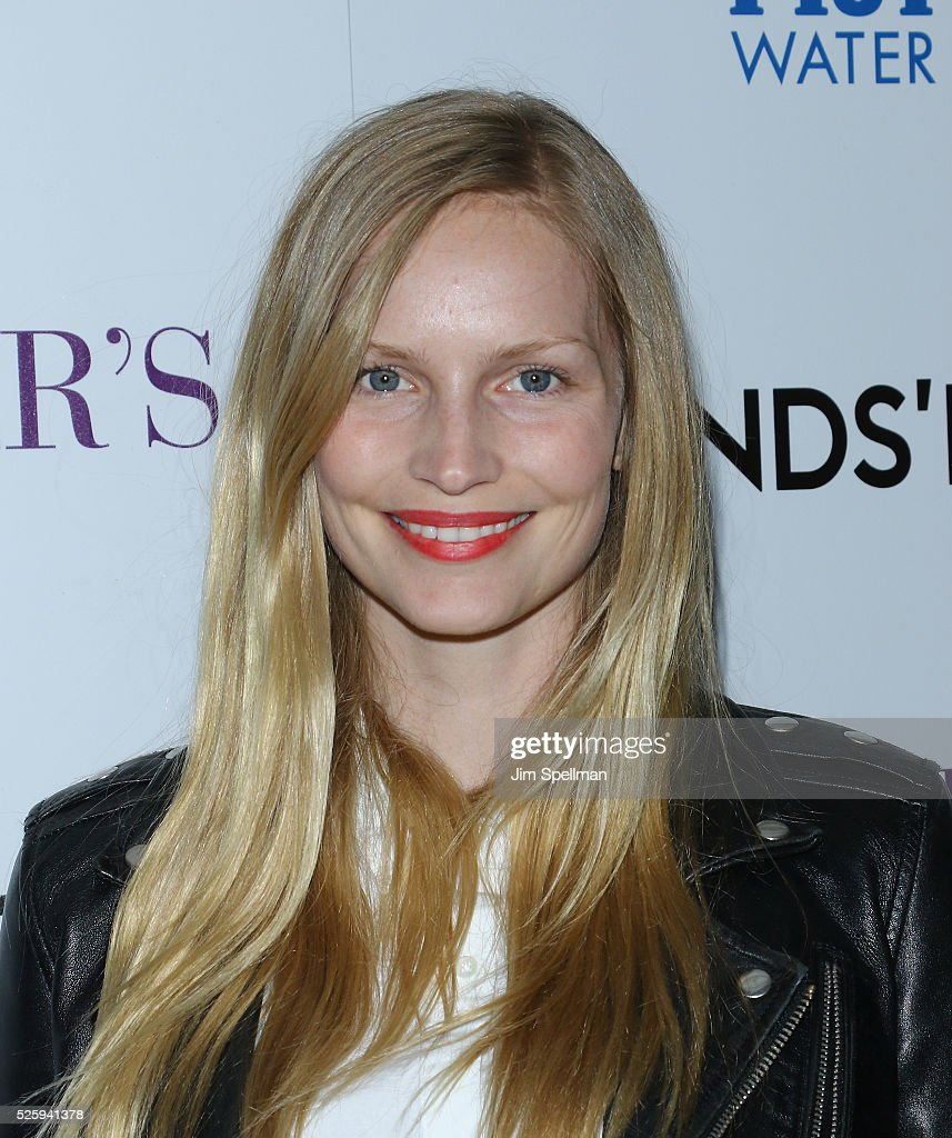 "The Cinema Society With Lands' End Host A Screening Of Open Road Films' ""Mother's Day"" - Arrivals"