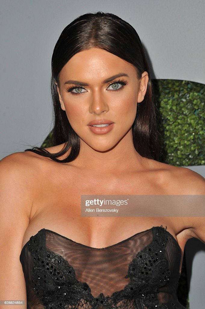 GQ Men Of The Year Party - Arrivals : News Photo