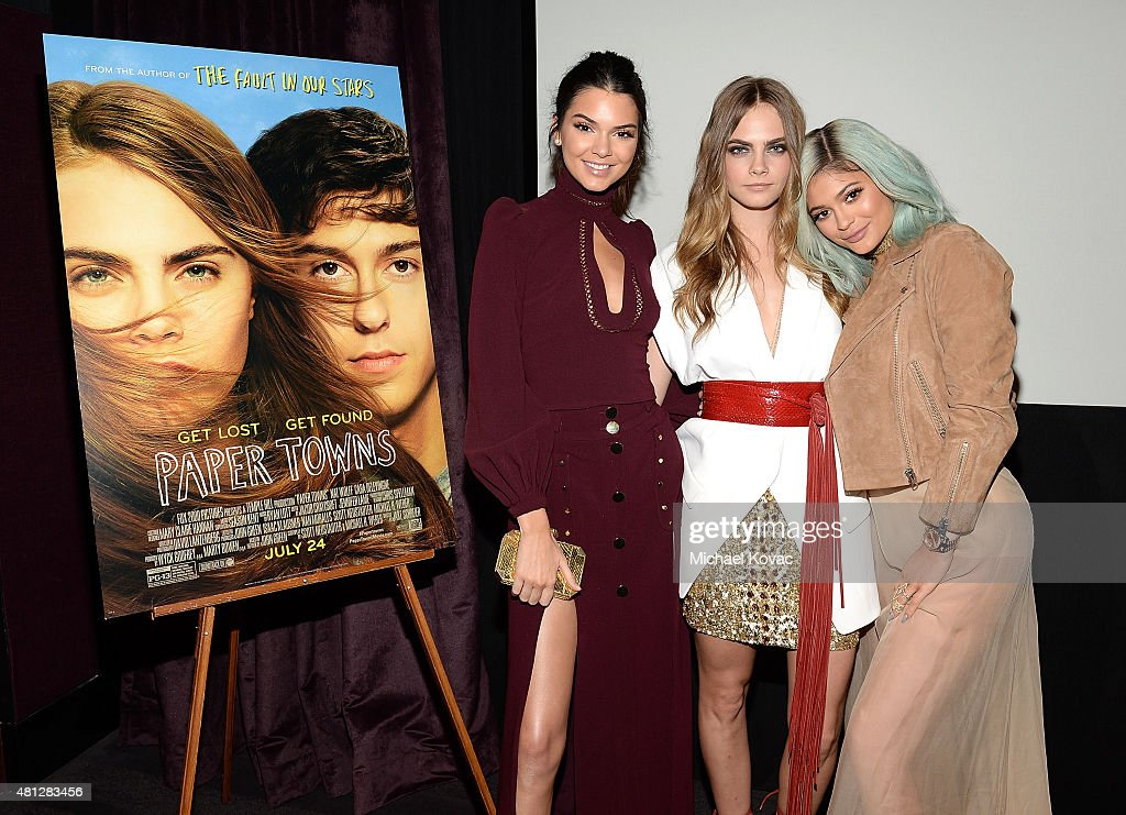 "WSJ. Magazine And Forevermark Host A Special Los Angeles Screening Of ""Paper Towns"""