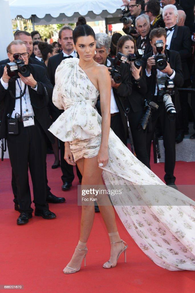 """""""120 Battements Par Minutes (120 Beats Per Minute)"""" Red Carpet Arrivals - The 70th Annual Cannes Film Festival : Photo d'actualité"""