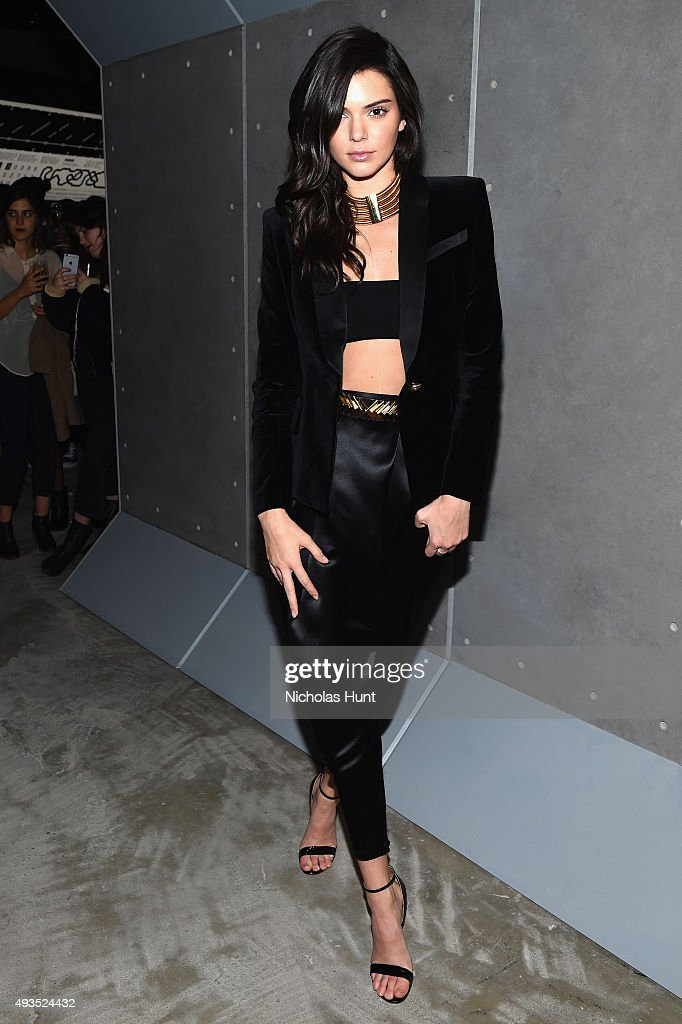 BALMAIN X H&M Collection Launch - Party