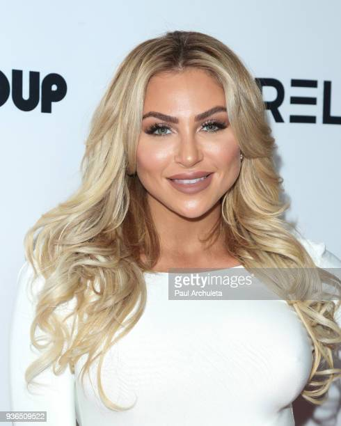 Model Khloe Terae attends the 4th annual Babes In Toyland Pet Gala benefiting Operation Blankets Of Love at Avalon on March 21 2018 in Hollywood...