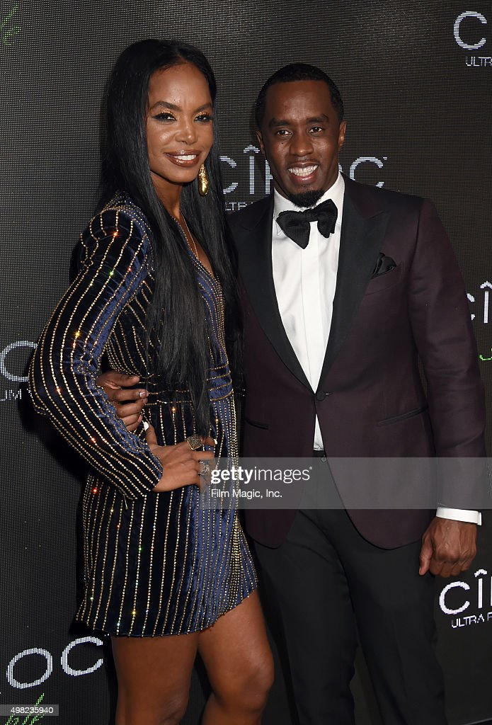 """Sean """"Diddy"""" Combs Exclusive Birthday Celebration Presented By CIROC Vodka In Beverly Hills : News Photo"""