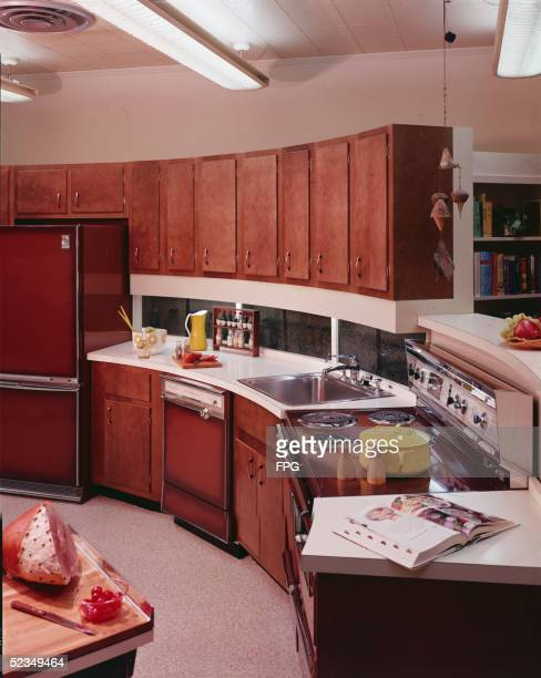 A Model Kitchen