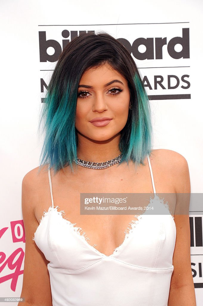 2014 Billboard Music Awards - Red Carpet : News Photo