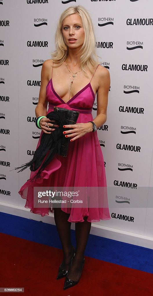 3cbaa90e8113 Model Laura Bailey attends the 'Glamour Women Of The Year' awards at ...