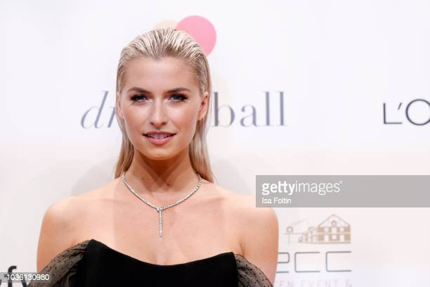 Lena Gercke Pictures And Photos Getty Images