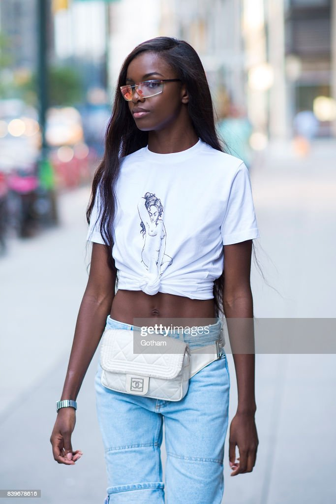 Celebrity Sightings in New York City - August 26, 2017 : News Photo