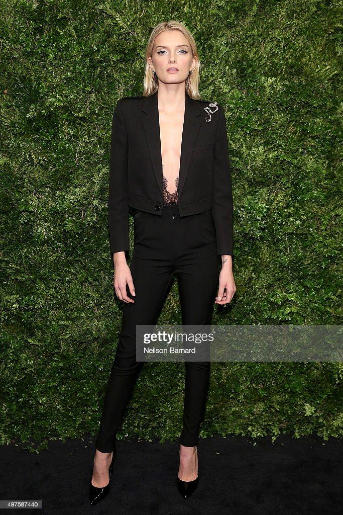 The Museum of Modern Art's 8th Annual Film Benefit Honoring Cate Blanchett