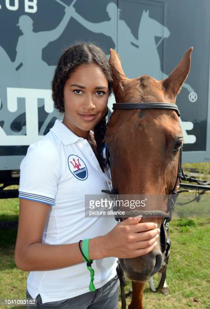 Lovelyn Enebechi Stock Photos and Pictures | Getty Images