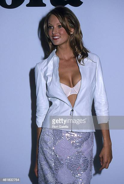 Magdalena wrbel pictures and photos getty images model magdalena wrobel attends the musicfashion event to unveil the new wonderbra collection altavistaventures Choice Image