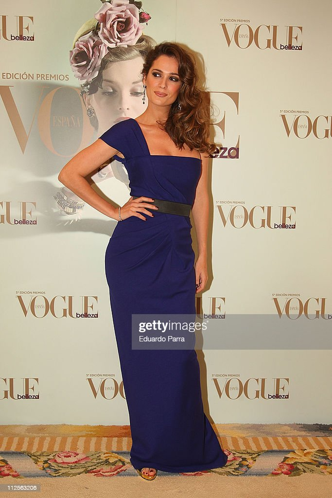 Vogue Awards Party