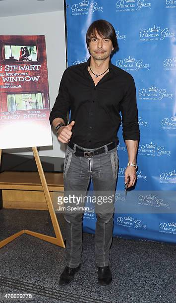 Marcus schenkenberg pictures and photos getty images model marcus schenkenberg attends the princess grace foundation special screening of rear window at altavistaventures Gallery