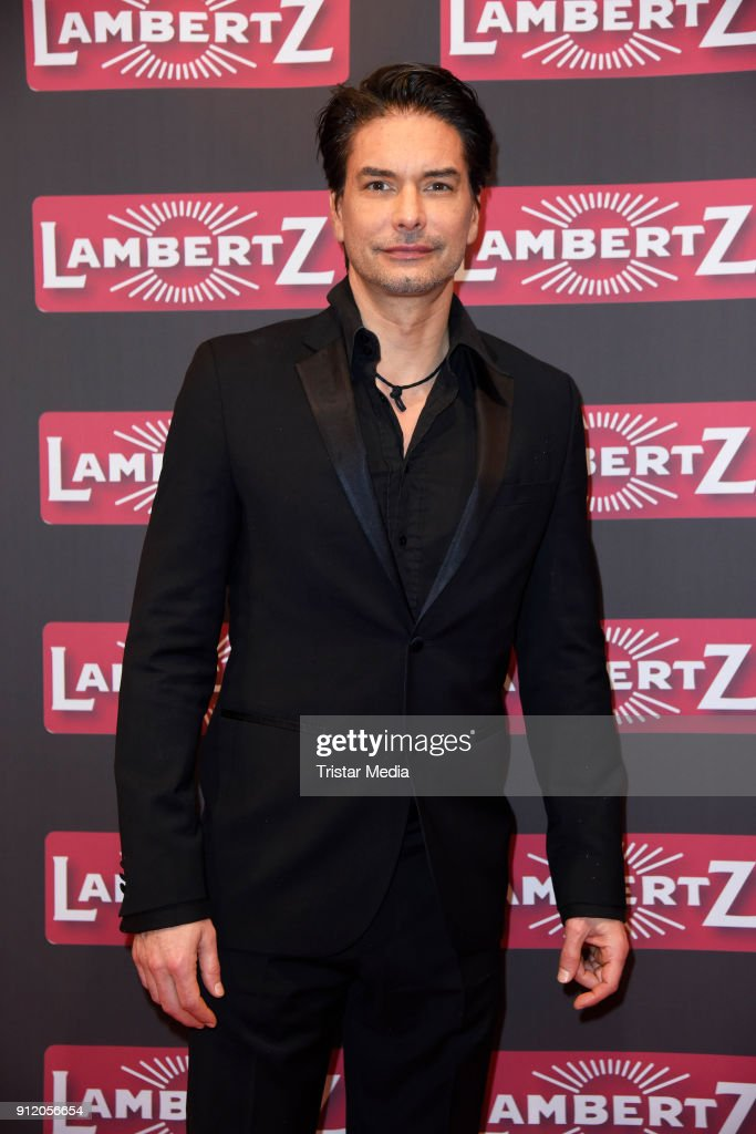 Marcus schenkenberg photos pictures of marcus schenkenberg getty model marcus schenkenberg during the lambertz monday night 2018 schokoparty at alter wartesaal on thecheapjerseys Gallery