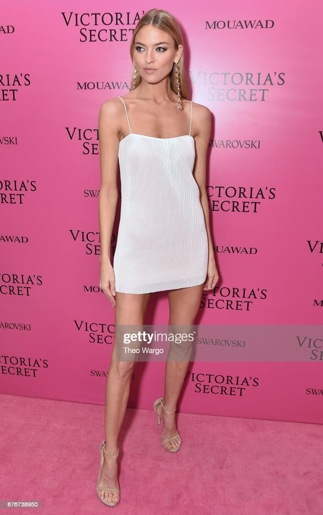 6b44962ee0 2017 Victoria s Secret Fashion Show In Shanghai - After Party   News Photo