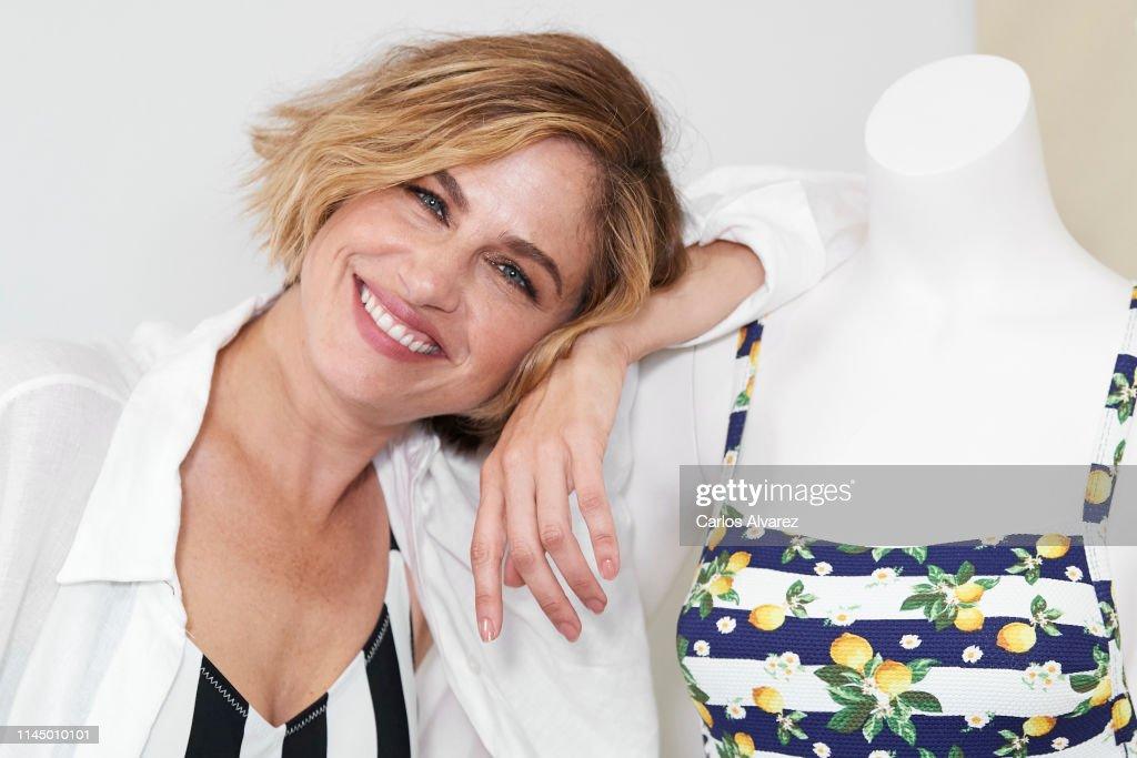 ESP: Martina Klein Presents Ysabel Mora Swimwear Collection