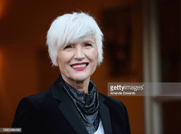 Model Maye Musk attends the NYDJ Fall 2018 Campaign Celebration and Panel Event The Power Of Fit Women Leading Change at The Jane Club on October 18...