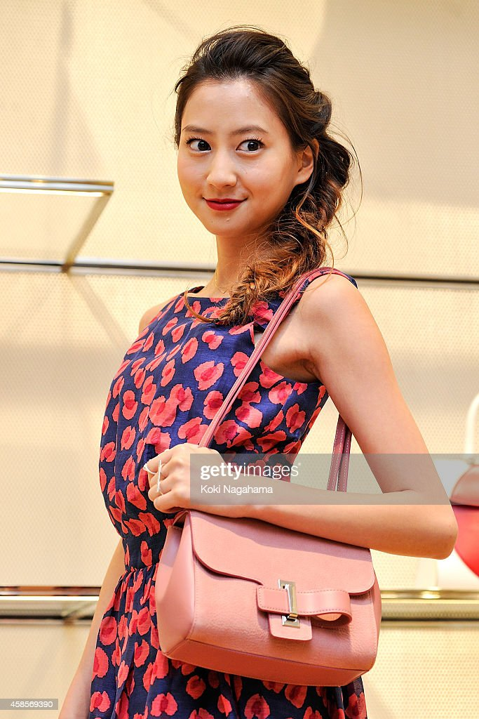 Delvaux Red Moon Party In Tokyo