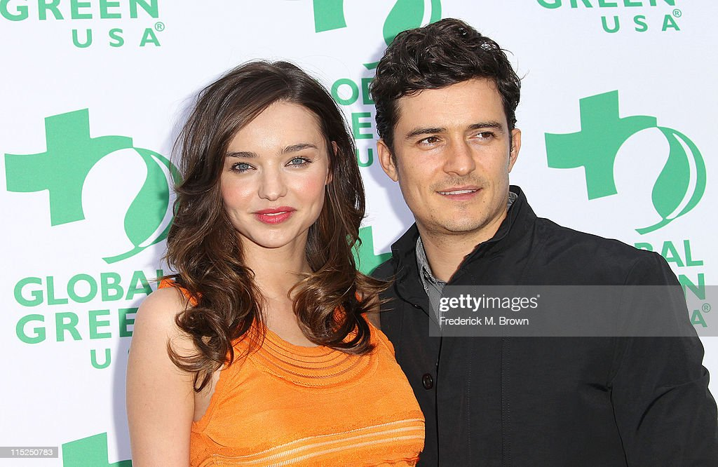 Global Green USA's 15th Annual Millennium Awards - Arrivals : ニュース写真