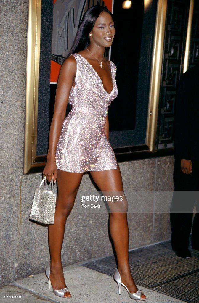 1997 MTV Video Music Awards : News Photo