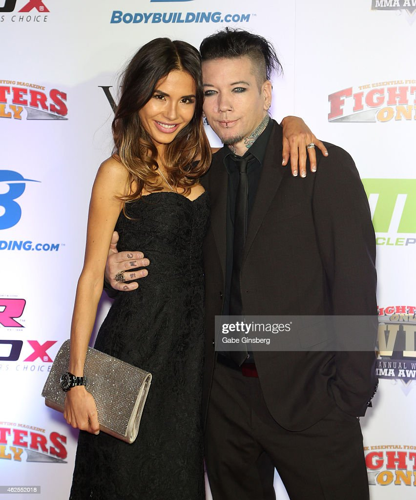7th Annual Fighters Only World MMA Awards : News Photo