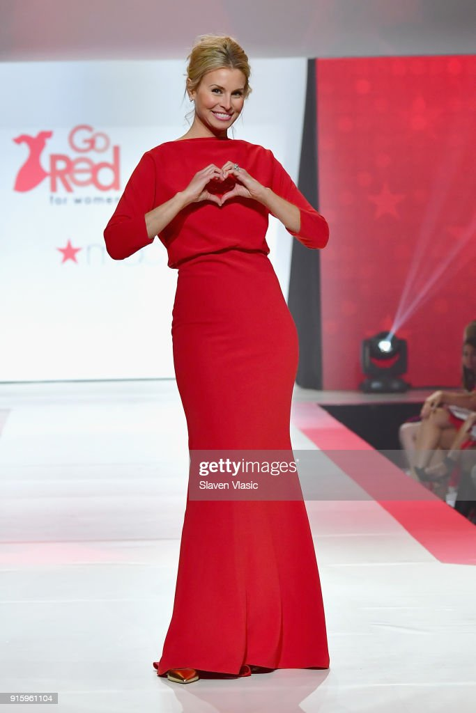 Red Dress Collection 2018 Go Red For Women 67