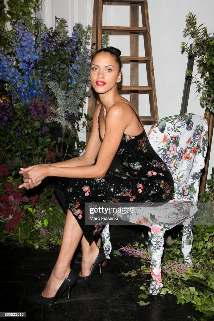 ERDEM X H&M Paris Collection Launch - Photocall