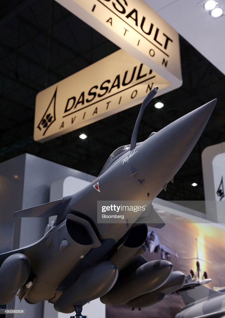 Dubai Air Show : News Photo